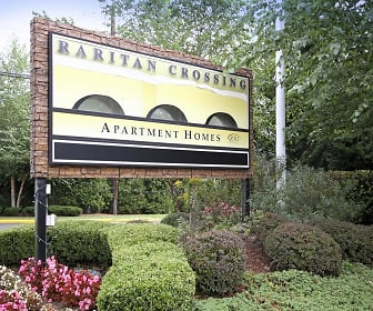 Raritan Crossing, East Brunswick, NJ