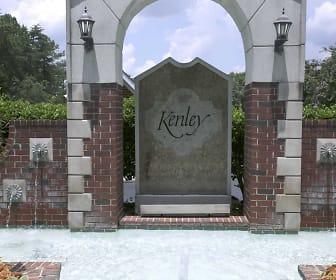 Community Signage, Kenley