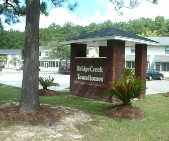 Bridgecreek Townhomes, Myrtle Beach, SC