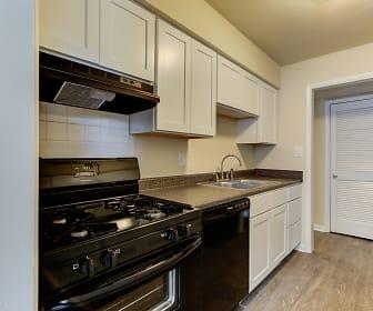 Bent Creek Apartments and Townhomes, Hollins, VA