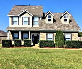 1131 Longwood Drive, Smithville, TN