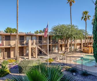Vista Hermosa, 85705, AZ