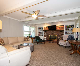 Living Room, 10909 W 100th St