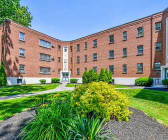 Tremont Apartments, Muhlenberg College, PA