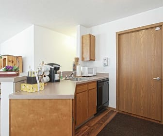 Kitchen, Elson Pointe Estates