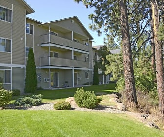 Boulders Apartments, Fairfield, WA