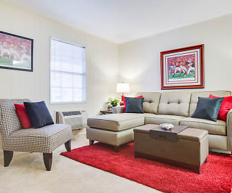 Living Room, Brookstone