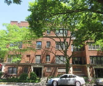 7659 N Bosworth Ave Apt C2, Rogers Park, Chicago, IL