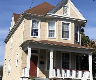 828 W. 49th St, Newport News, VA