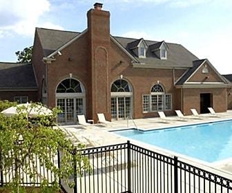 Pool, Legends Rosewood Village