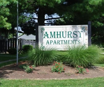 Amhurst Apartments, Independence, KY