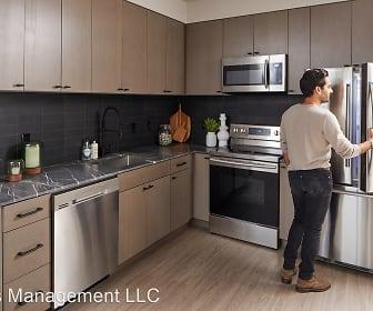 M63 Apartments, Arbor Lodge, Portland, OR
