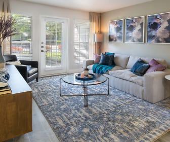 Living Room, Maison's Landing