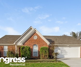 9157 Harness Cv, Southaven, MS