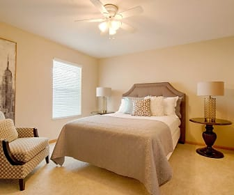 Stonebrooke Village Luxury Apartments