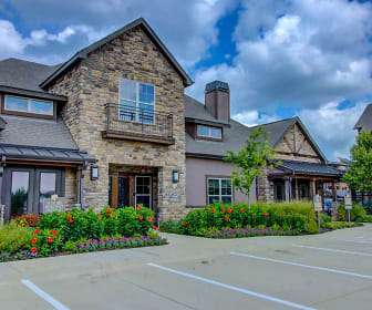 Building, Enclave At Grapevine