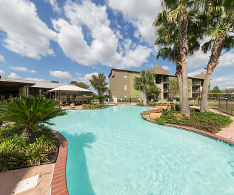 San Pedro Apartments at Sharyland Plantation, Sharyland High School, Mission, TX