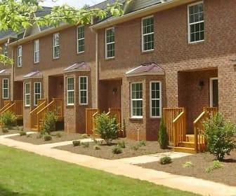 South Hampton Terrace, Winder, GA