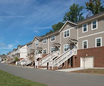 Building, Legacy Cornelius Apartments
