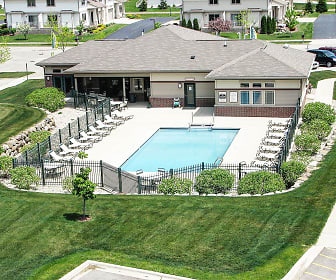 Prairie Crest Apartment Homes, New Glarus, WI