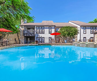 Aria, Hill Country Village, TX