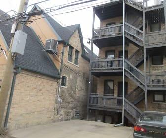 2336 W Roscoe St Unit 1R, Roscoe Village, Chicago, IL