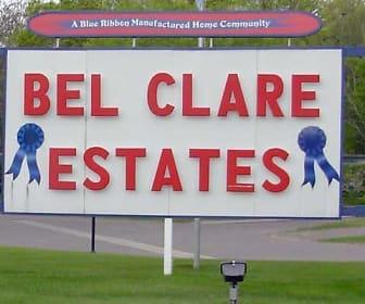 Bel Clare Estates, Apollo High School, Saint Cloud, MN