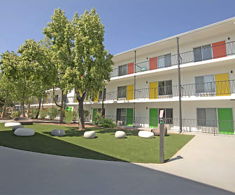 Sahuara Apartments, Central Tucson, Tucson, AZ
