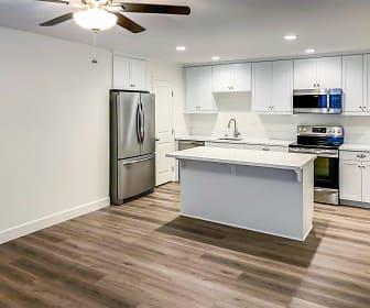 Kitchen, Bonita Heights