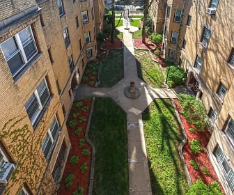 7369-79 North Damen Avenue, Evanston, IL