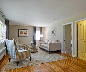 Hutton Lafayette Apartments, West Orange, NJ
