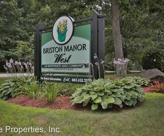 Briston Manor West: 55+ Senior Living, Northwest Manchester, Manchester, NH