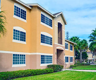 Carolina Club, Neighborhood P, Daytona Beach, FL