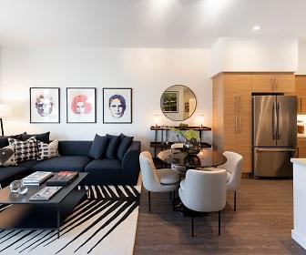 Living Room, Talaria at Burbank