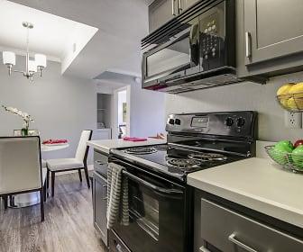 Kitchen, Avia 266