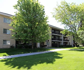 Imperial Heights Apartments, West Saint Paul, MN