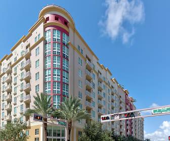 The Whitney, Quadrille Garden District, West Palm Beach, FL