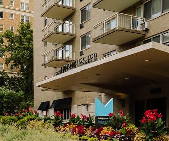 The Dorchester, Saint Louis, MO