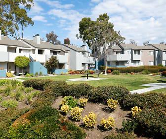 Villa Solana, Allied American University, CA