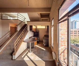Seattle Quilt Lofts, Seattle, WA
