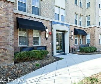 1314 Massachusetts Avenue NW Unit G007, Washington, DC