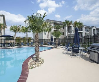 Jamestown Place Apartments, Ringgold, LA