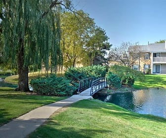 Brookdale on the Park, Brookdale, Naperville, IL