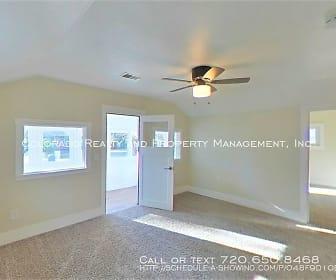 1338 Iola Street, Del Mar Parkway, Aurora, CO
