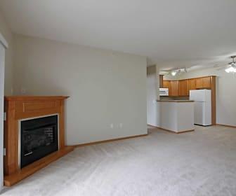 Living Room, Springhill Ridge