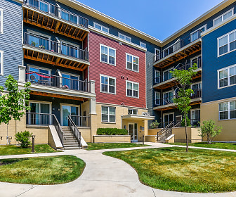 Hidden Creek Residences, Madison, WI