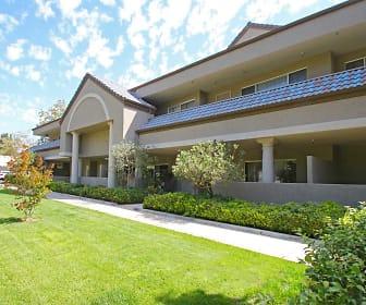 Chateau Spring Gardens, El Cajon, CA