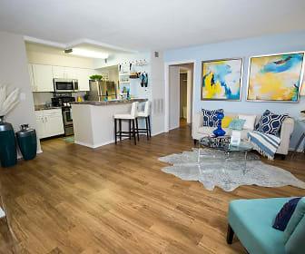 Living Room, River Bluff of Lexington