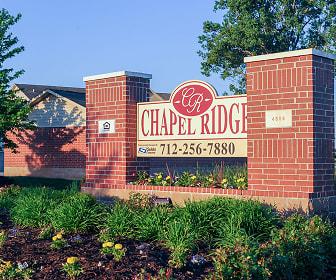 Chapel Ridge, Council Bluffs, IA