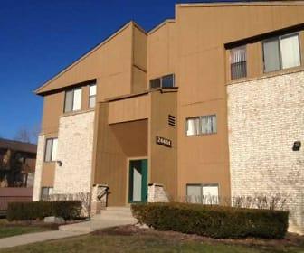 Oak Ridge, Dorsey School of Business  Farmington Hills, MI